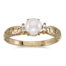 898ea6b30 Pearl Fine Rings for sale | eBay