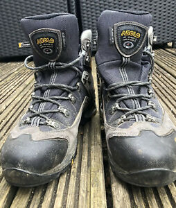 Asolo Mens hiking/walking boots Size 9