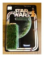 Novelty Custom Made Star Wars Planets Card Back The 4th Moon of Yavin