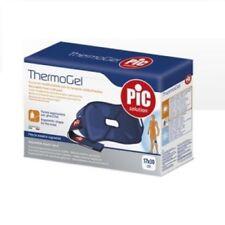 Pic Solution ThermoGel Cuscinetto in Gel Caldo/Freddo Ginocchio 17x30 cm