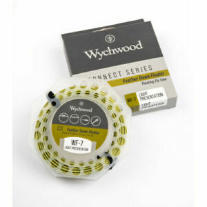 Connect Series Feather Floater 4-wt Fly Line