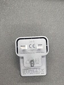 Vtech Innotab Max Charger Plug 1000mA 5v genuine vtech