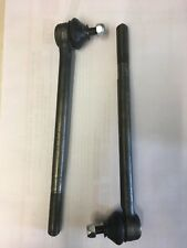 FORD ZEPHYR AND ZODIAC MK 3 1962 TO 1966 STEERING INNER TRACK ROD END- PAIR