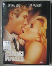 Analisi finale (1992) DVD SNAPPER (Collezione)