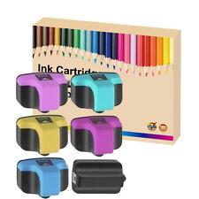 6 ink Cartridges for HP 363 Photosmart D7160 D6160