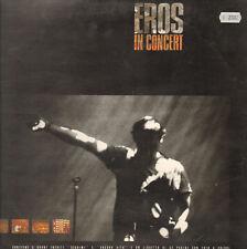 EROS RAMAZZOTTI - Eros In Concert - DDD