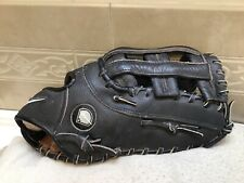 "Nike Diamond Ready SDR-FBF 12.5"" Youth Baseball First Base Mitt Right Throw"