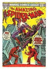 Amazing Spiderman 136   1st Harry Osborn as Green Goblin