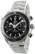 232.30.46.51.01.001 | NEW OMEGA SEAMASTER PLANET OCEAN CHRONOGRAPH MEN'S WATCH