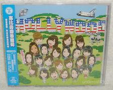 J-POP Ebisu Muscats The Hollywood kara Konnichiwa Taiwan Ltd CD+DVD