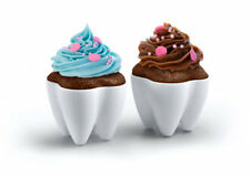 Fred and Friends Sweet Tooth Cupcake Molds