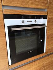 Siemens HB33AB250 Weiß 60 cm Backofen