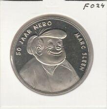 België 1997 Marc Sleen : Nero 50 Jaar (f024)