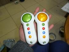 Big Button Pad 2x Wireless Xbox 360 Scene It Wireless Buzzer Controllers