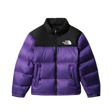 The North Face M 1996 Retro Nuptse Jacket Giacca Uomo NF0A3C8D NL4 Peak Purple