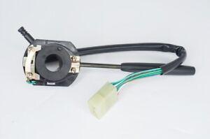 DAIHATSU F20 F50 TAFT WILDCAT BLINKER SWITCH ASSY TURN SIGNAL RHD 1980-1983