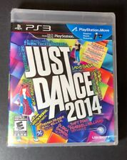 Just Dance 2014 (PS3) NEW