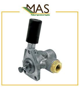 John Deere Fuel Feed Pump - OEM Ref no: RE46252