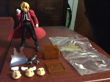Revoltech Fullmetal Alchemist Edward Elric -no box-