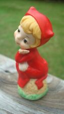 "Josef Originals Lil Devils ""Psst! Don'T Forget The Marshmellows!"" George Good #2"