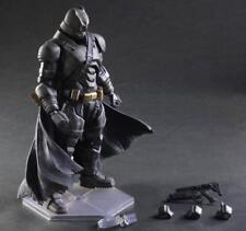 Play Arts Kai Batman v Superman Dawn of Justice Armored Batman Action Figure