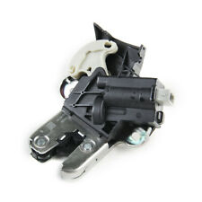 OE Bootlid Rear Trunk Lid Lock Latch For Audi A4 A5 A6 A8 S4 S6 4F5827505D