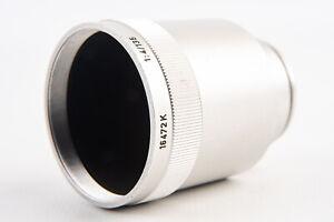 Genuine Leica Leitz OTSRO 16472K 135mm Extension Tube for Visoflex II & III V11
