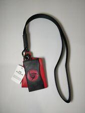 Nwt Coach 7347 X Mbj Multi Card Case Id Lanyard Naruto Sharingan Itachi $150