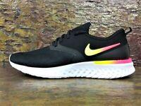 W Nike Odyssey React 2 Flyknit Running Shoe - Size Uk 9.5 Eur 44.5 CJ1619-001
