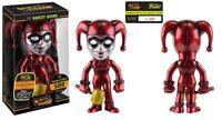 Harley Quinn Hikari Funko Crimson Metallic Limited Edition