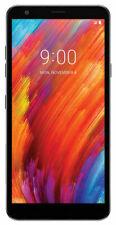 LG Tribute Royal (2) LOT LMX320PM 16GB Platinum Gray Boost Mobile Single SIM NEW