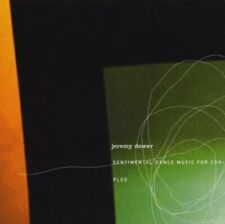 Jeremy Dower - Sentimental Dance Music for Couples > Plug Reserach