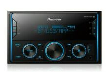 Pioneer MVH-S420BT 2-DIN Bluetooth Digital Media Receiver with USB AUX *MVHS420
