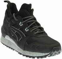 ASICS GEL-Lyte MT  Casual Training  Shoes Black Mens - Size 4 D