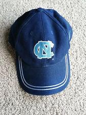 Nike North Carolina Tar Heels Vel-cro Adjustable Cap Hat Adult