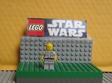 """STAR WARS  LEGO LOT MINIFIGURE--MINI FIG """"  LOBOT ---7119 TWIN POD CAR  """""""