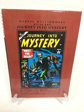 Atlas Era Journey Into Mystery Volume 2 #11-20 Marvel Masterworks Hc New Sealed
