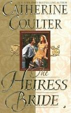 The Heiress Bride (Bride, Book 3) by Coulter, Catherine