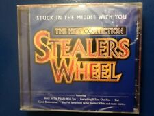 STEALERS.  WHEEL.           THE. HITS. COLLECTION.       1998.  SPECTRUM MUSIC.