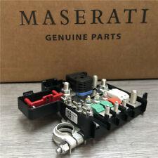 NEW Genuine Maserati Ghibli,Levante,Quattroporte Battery Multi-Function ECU