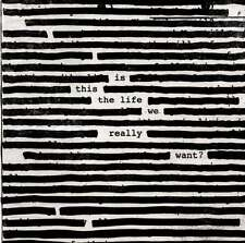 WATERS ROGER IS THIS THE LIFE WE REALLY WANT? CD NUOVO SIGILLATO