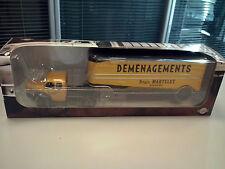 CAMIÓN TRUCK BERLIET TLR 10M 1959-1960 IXO 1/43 NUEVO NEW MINT IN BOX