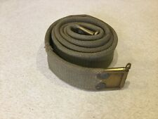 303 enfield canvas rifle sling