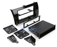 Metra 99-8220HG Single/Double DIN Install Dash Kit for Select 2007-09 Toyota