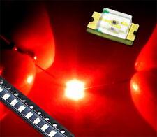 20 Stück SMD LED 1206 ROT 625-630 nm, 2.0-2.2 V, 150-180 mcd