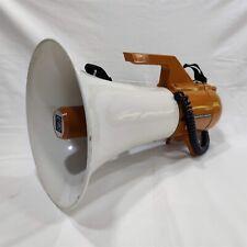 TOA Japan Megaphone Type ER-67. Made in Japan