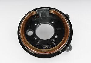 Brake Backing Plate Rear,Rear Left ACDelco GM Original Equipment 10444624