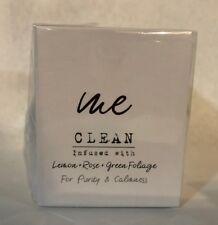 Rue21 Me Clean Eau De Toilette Perfume Fragrance For Her 2.03 Oz. New.