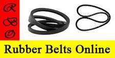HTB 760-8M-15 Timing Belt 760 mm Length, 8 mm Pitch, 15 mm Width, 95 Teeth