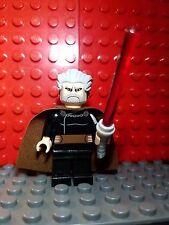 LEGO 7752 Count Dooku with Lightsaber - FREE SHIPPING SW224